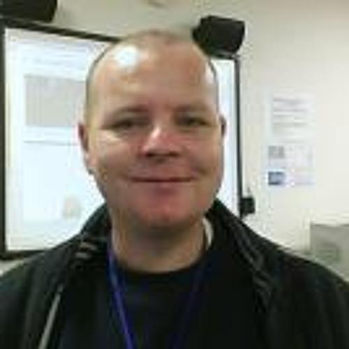 Paddy McMahon's avatar