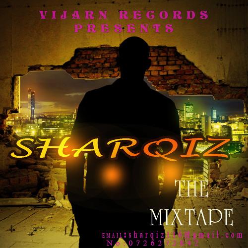 Sharqiz's avatar