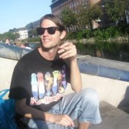 Alexander Ohlsson's avatar
