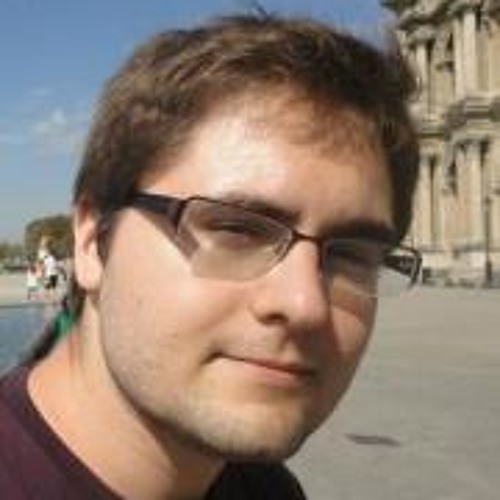Fernando Raganhan Barbosa's avatar