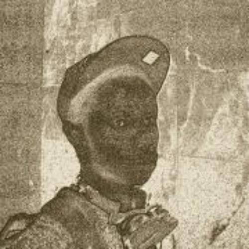'Ian Tole Carlisle's avatar