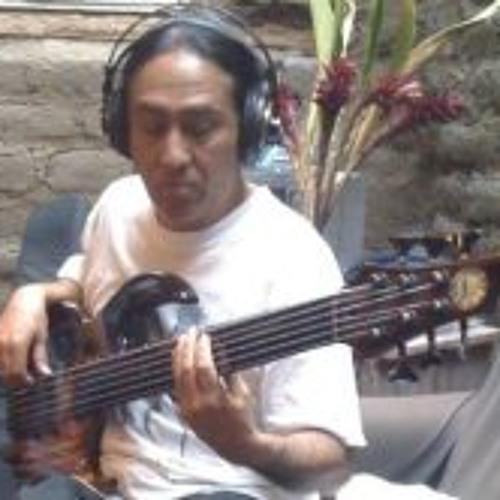 Jaime De La Parra's avatar