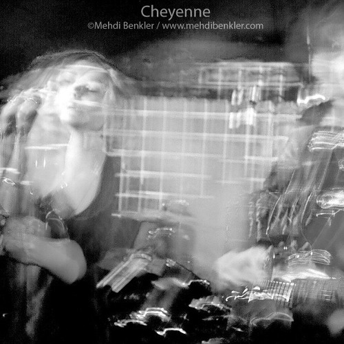 .Cheyenne.'s avatar