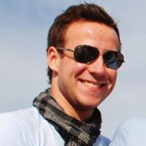 Florian Griepenstroh's avatar
