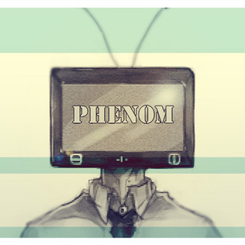 Phenom Music's avatar