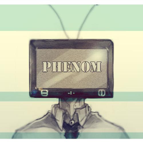 Phenom Music's avatar