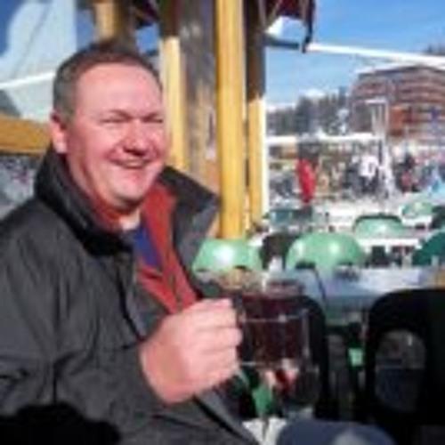 Tim Godwin's avatar