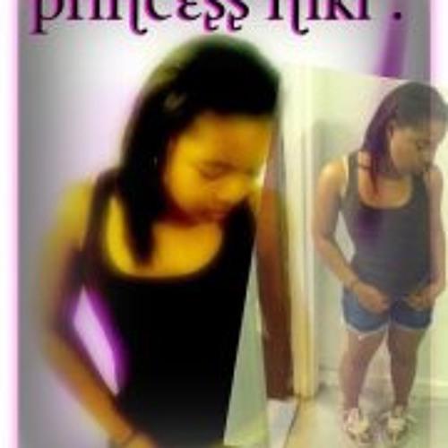 Princess-Niki Mercer's avatar