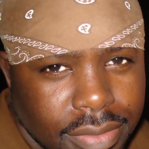 Mabvuto's avatar