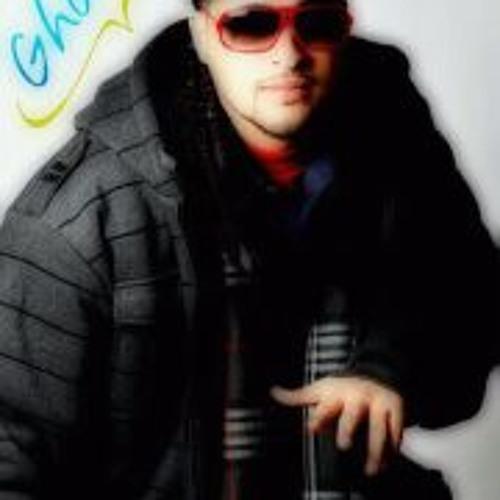 El Ghater's avatar