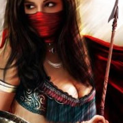 Alisha Williams 2's avatar