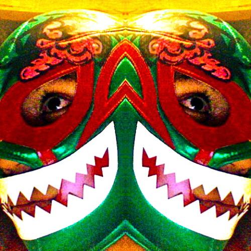 Dj Cuares Masked's avatar