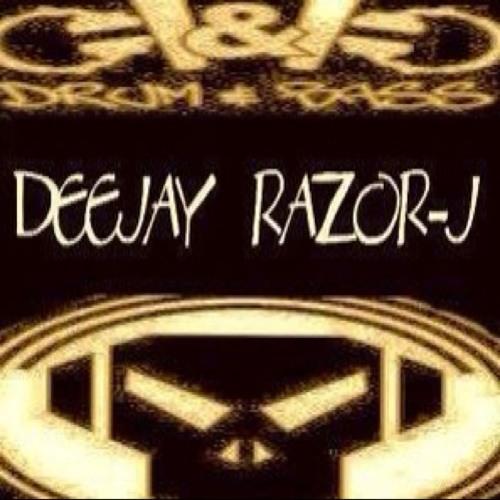 DeejayRazor-j Dnb's avatar