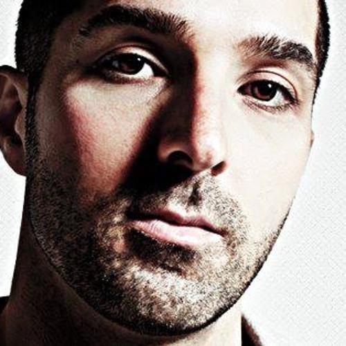 DJ Jamie Jordan's avatar