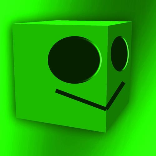 friendthecube's avatar