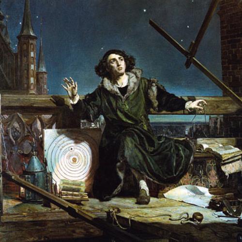 Nikolaus Kopernikus's avatar