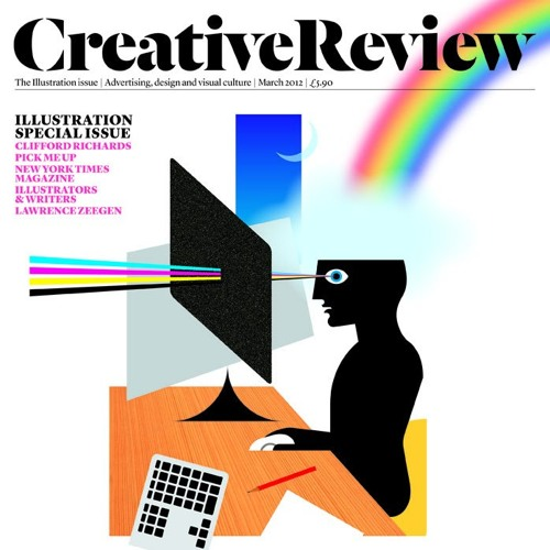 CreativeReview's avatar
