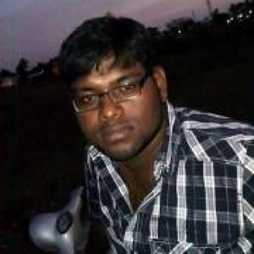 Giri Dharan's avatar