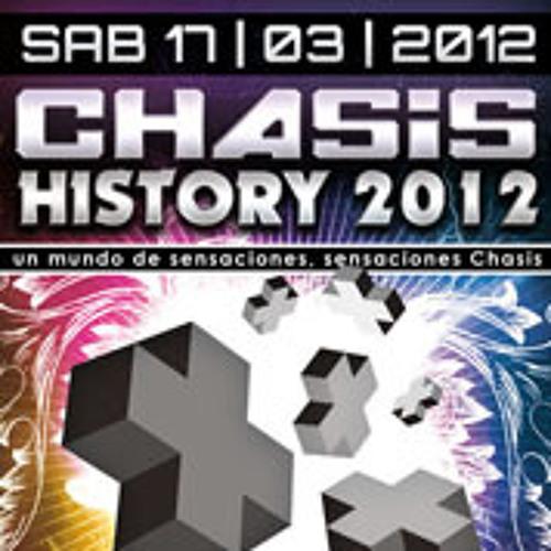 CHASIS Discoteca's avatar