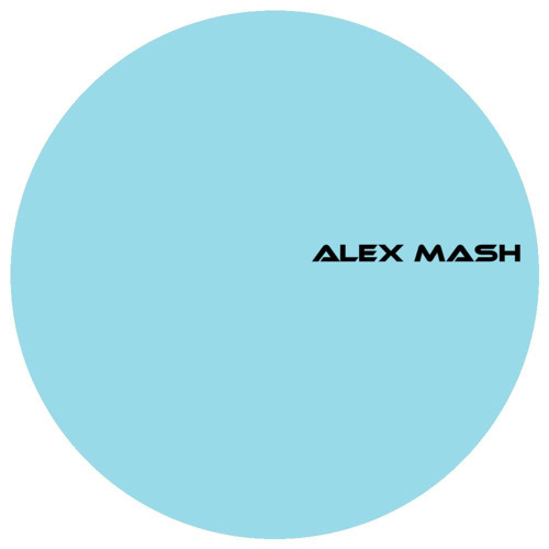 Alex Mash's avatar