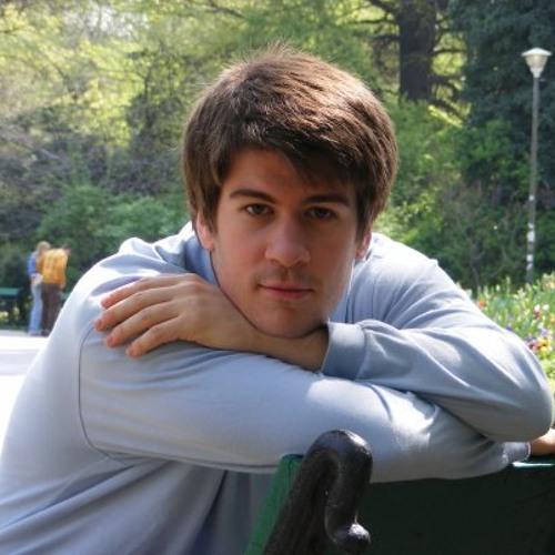 Matei Gheorghiu's avatar