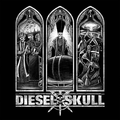 Diesel Skull's avatar