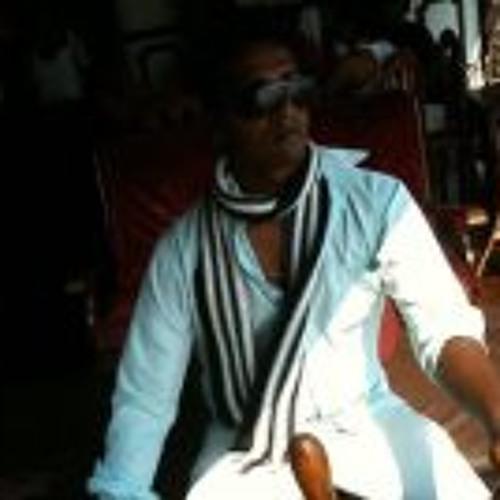 Tilu Mathew's avatar