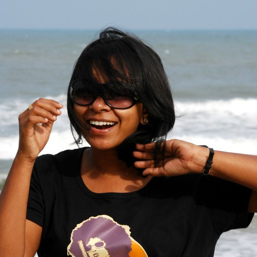 Sowmya Mahadevan's avatar