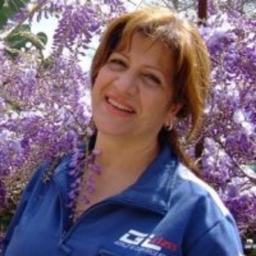 Tina Trio's avatar