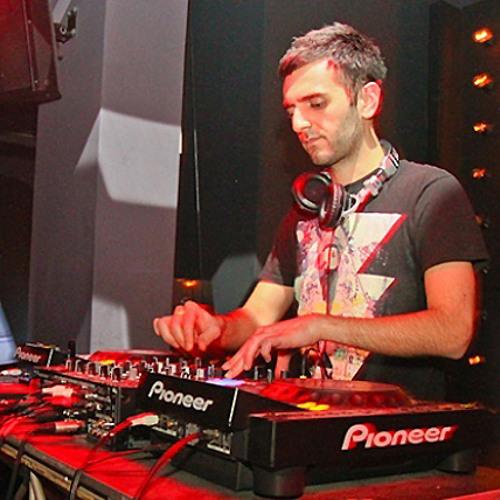 DJ Ognjen Krstić's avatar