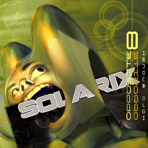 Solarix VS Opposite8's avatar