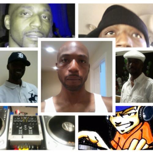 DJ Jig Tyte's avatar