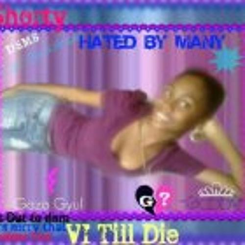 Gabby Jones's avatar