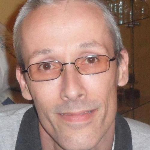 Marc Humer's avatar