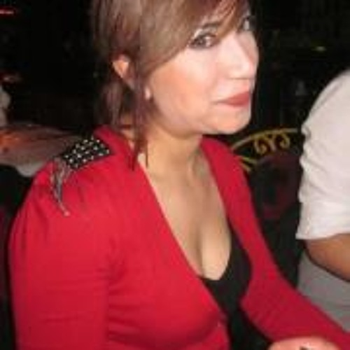 Meriem El Beji's avatar