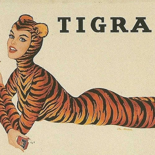 Tigra's avatar