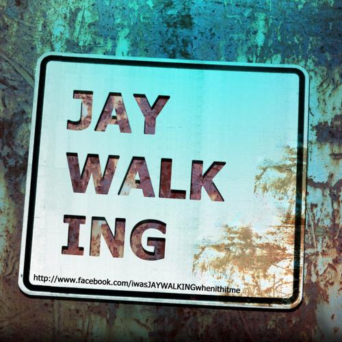 .jaywalking's avatar