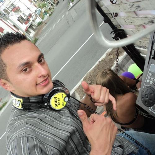 DJ ANDRES AROCAUDIO's avatar
