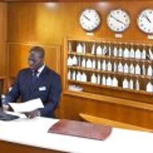Badou Ndiaye's avatar