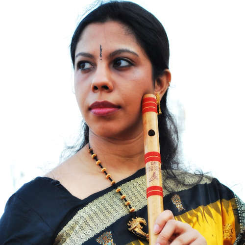 Shantala - Flute's avatar