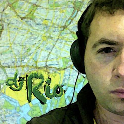 DJ Rio NYC's avatar
