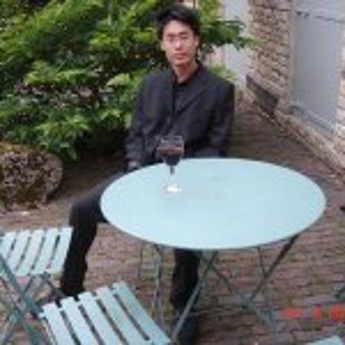 Jaron Goh's avatar