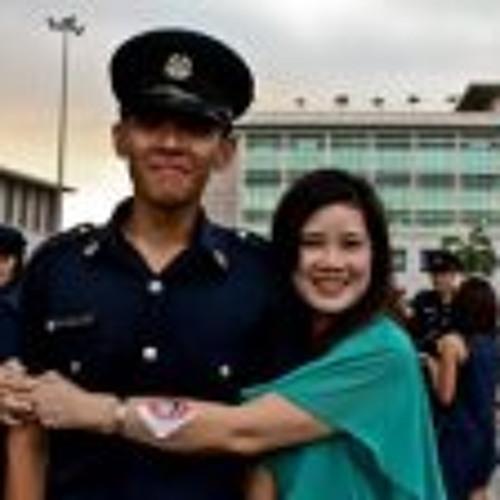 Joel Tan 1's avatar