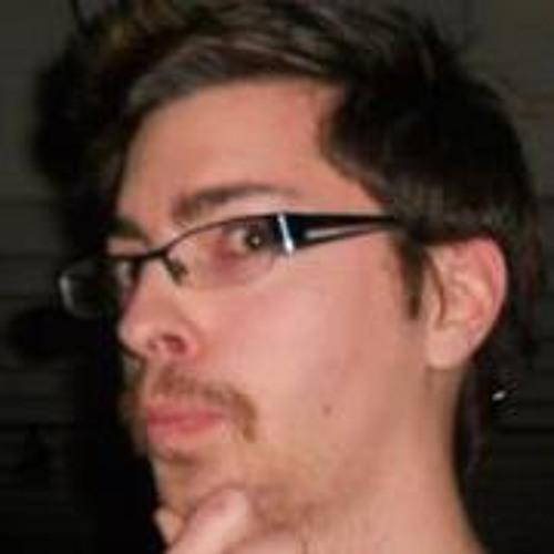 Tyler Betts's avatar