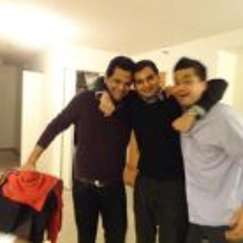 Arjun Kothari's avatar