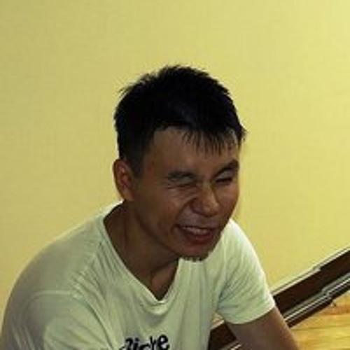 Gaziz Malibekov's avatar