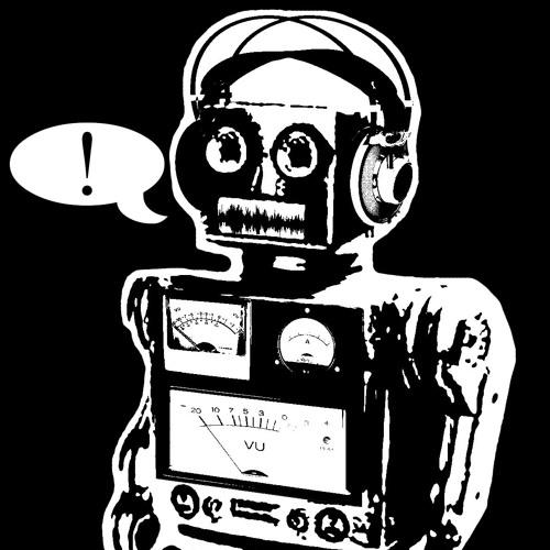 Robotboy Records's avatar