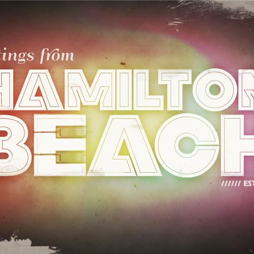 Hamilton Beach's avatar