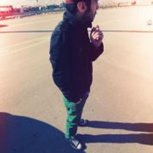 afshinsohrabi's avatar