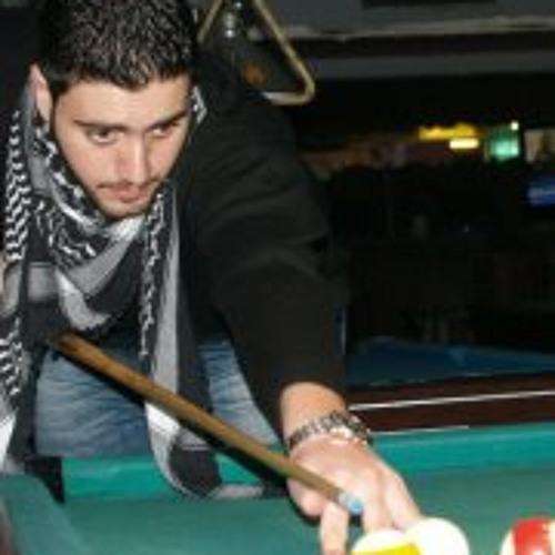 Abdullah Haloul's avatar